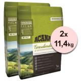Cumpara ieftin ACANA Regionals Grasslands 2 x 11,4kg