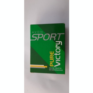 Apa de toaleta Avon Sport Pure Victory - 50 ml -AVON
