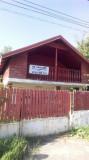 Casa in Valea Calugareasca cu magazin si garaj la 10 km de Ploiesti