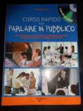 Corso Rapido Per Parlare In Pubblico (cu Cd) - Daniela Bregantin ,547968