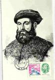 Ilustrata maxima, personalitati, explorator, Magellan