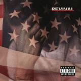 Eminem Revival (cd)