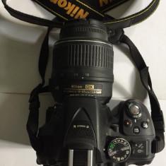 Pachet full Nikon D5300 kit 18-55 si 10-24, 32GB, trepied