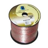 Cablu difuzor ofc cu 2mm 100 m
