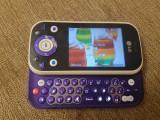 Telefon Copii LG KS365 White Liber retea Livrare gratuita!, Multicolor, Neblocat