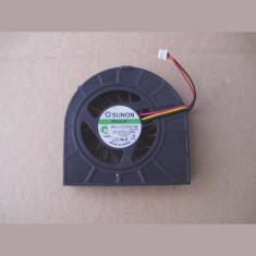 Ventilator laptop Nou DELL INSPIRON 15R N5010