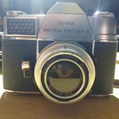 Kodak Retina Reflex III de colectie