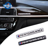 Embleme interior BMW