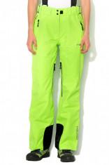Pantaloni ski femei Head Pro W Countdown Verde foto
