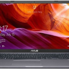 Laptop Asus X509JP-EJ064 (Procesor Intel® Core™ i7-1065G7 (8M Cache, up to 3.90 GHz), Ice Lake, 15.6inch FHD, 8GB, 512GB, nVidia GeForce MX330 @2GB, G