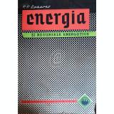 Energia si resursele energetice