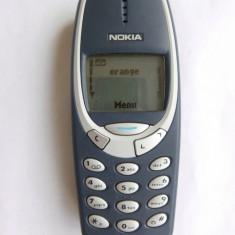 NOKIA 3310 telefon colectie in mod de licitatie ( MOKAZIE )