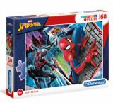 Cumpara ieftin Puzzle Super Color Spider-Man, 60 piese