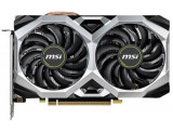 Placa video Msi GeForce Rtx 2060 Ventus XS 6G OC, 6GB, GDDR6, 192-bit