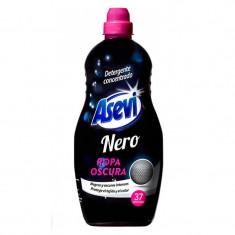 Detergent Asevi Rufe Negre 1,5L