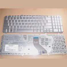 Tastatura laptop noua HP DV6-1000 Silver