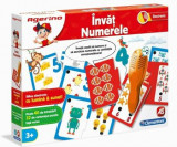 Cumpara ieftin Agerino - Joc electronic Numerele