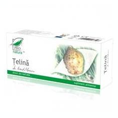 Telina 30cps Medica Cod: medi00489