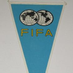 Fanion (vechi) fotbal - FIFA