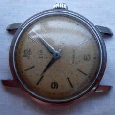 Ceas mecanic barbatesc vintage frantuzesc LIP