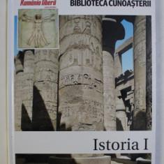 BIBLIOTECA CUNOASTERII - ISTORIA I , 2009
