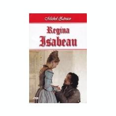 Cavalerul Hardy de Passavant, vol. 3 -Regina Isabeau