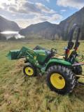 Tractor John Deere 3036E