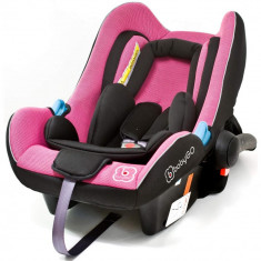 Scoica Auto Traveller Xp Pink