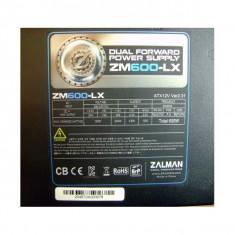 Sursa alimentare Zalman ZM600-LX, 600W