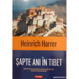Sapte ani in Tibet, Heinrich Harrer