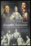Jean des Cars - Saga dinastiei Romanov