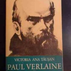 Paul Verlaine - Victoria Ana Tausan ,546409