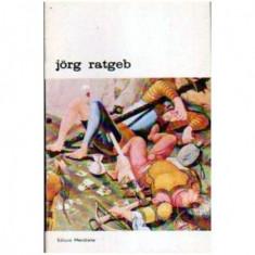 Jorg Ratgeb - pictor si martir din timpul Razboiului taranesc german