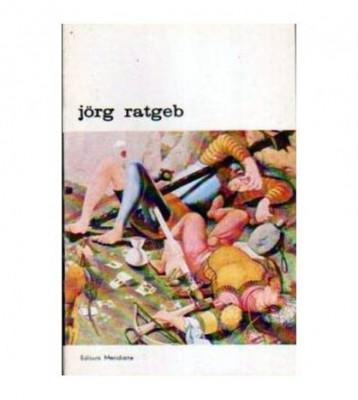 Jorg Ratgeb - pictor si martir din timpul Razboiului taranesc german foto