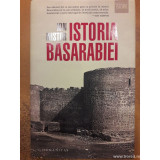 Istoria Basarabiei, Ion Nistor