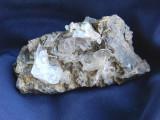 Specimen minerale - BARITINA SI PIRITA (C9), Naturala
