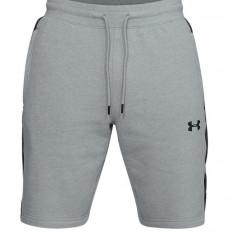 Pantaloni scurti Under Armour UA Microthread Fleece Gri XXL