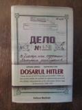 HENRIK EBERLE - DOSARUL HITLER