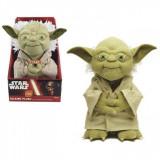 Mascota de plus 22 cm SW plush Yoda