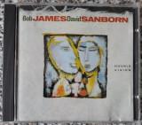 Cumpara ieftin CD David Sanborn / Bob James – Double Vision