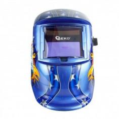 Masca de sudura automata Geko Auto-darkening PROFI EAGLE, G01878