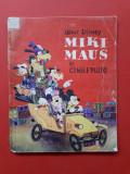 MIKI MAUS si CAINELE PLUTO × Walt Disney an 1966