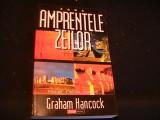 AMPRENTELE ZEILOR-GRAHAM HANCOCK-ENIGME-TRASD. MIHNEA COLUMBEANU-631 PG-