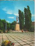 CPIB 16130 CARTE POSTALA - SATU MARE. MONUMENTUL OSTASULUI ROMAN