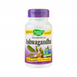 Ashwagandha, 60cps, Nature's Way