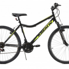 Bicicleta Mtb Kreativ 2604 M Negru 26 Inch