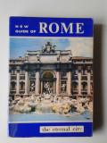 NEW GUIDE of ROME, THE ETERNAL CITY - E. Venturini    (20th Edition)    (4+1)