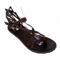 Sandale Dama Waha Piele C