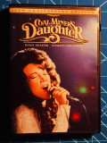 Cumpara ieftin COAL MINER'S DAUGHTER 1980 / dvd ntsc 1 widescreen english / bonus features, Engleza