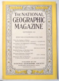 THE NATIONAL GEOGRAPHIC MAGAZINE , SEPTEMBER 1935